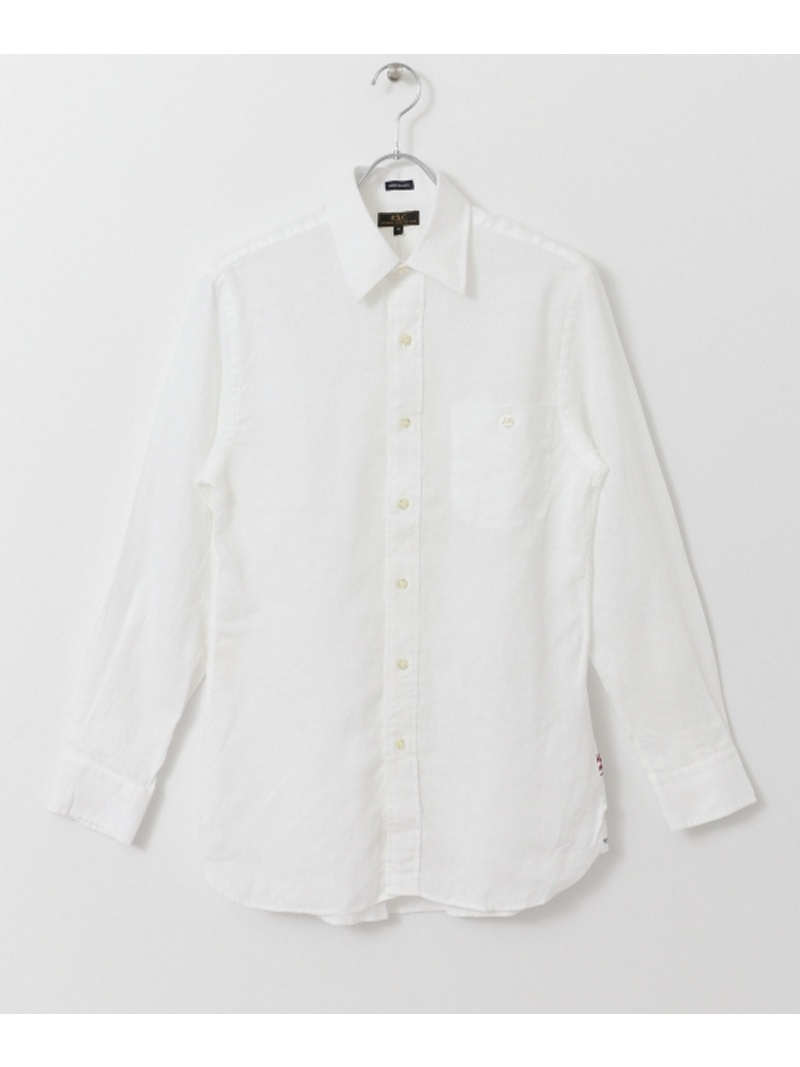 【SALE/50%OFF】URBAN RESEARCH RESEARCH FREEMANSSPORTINGCLUBPOINTCOLLARSHIRTS アーバンリサーチ シャツ/ブラウス【RBA_S】【RBA_E】【送料無料】, レガーロ:1993a7a4 --- officewill.xsrv.jp