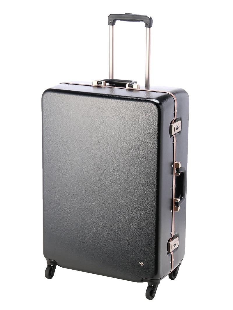 HaNT HaNT/ハント ラミエンヌ スーツケース 7泊~10泊用 87リットル エースバッグズアンドラゲッジ バッグ【送料無料】