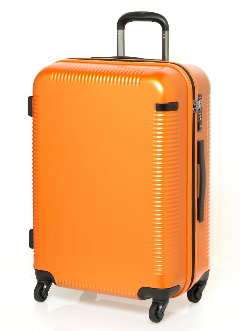 ace ace/ウィスクZ 62リットル☆4ー5泊程度のご旅行向きスーツケース 04023 エースバッグズアンドラゲッジ バッグ【送料無料】