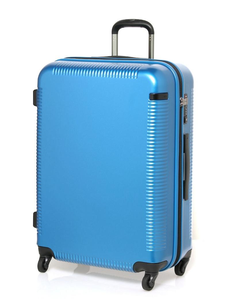 ace ace/ウィスクZ 76リットル☆1週間程度のご旅行向きスーツケース 04024 エースバッグズアンドラゲッジ バッグ【送料無料】