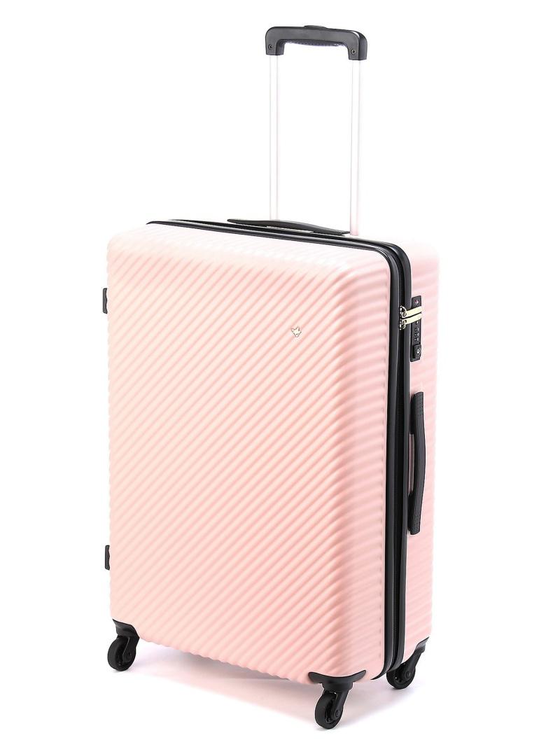 HaNT HaNT/ハント マイン LTD スーツケース☆4-5泊用 75リットル 06053 エースバッグズアンドラゲッジ バッグ【送料無料】