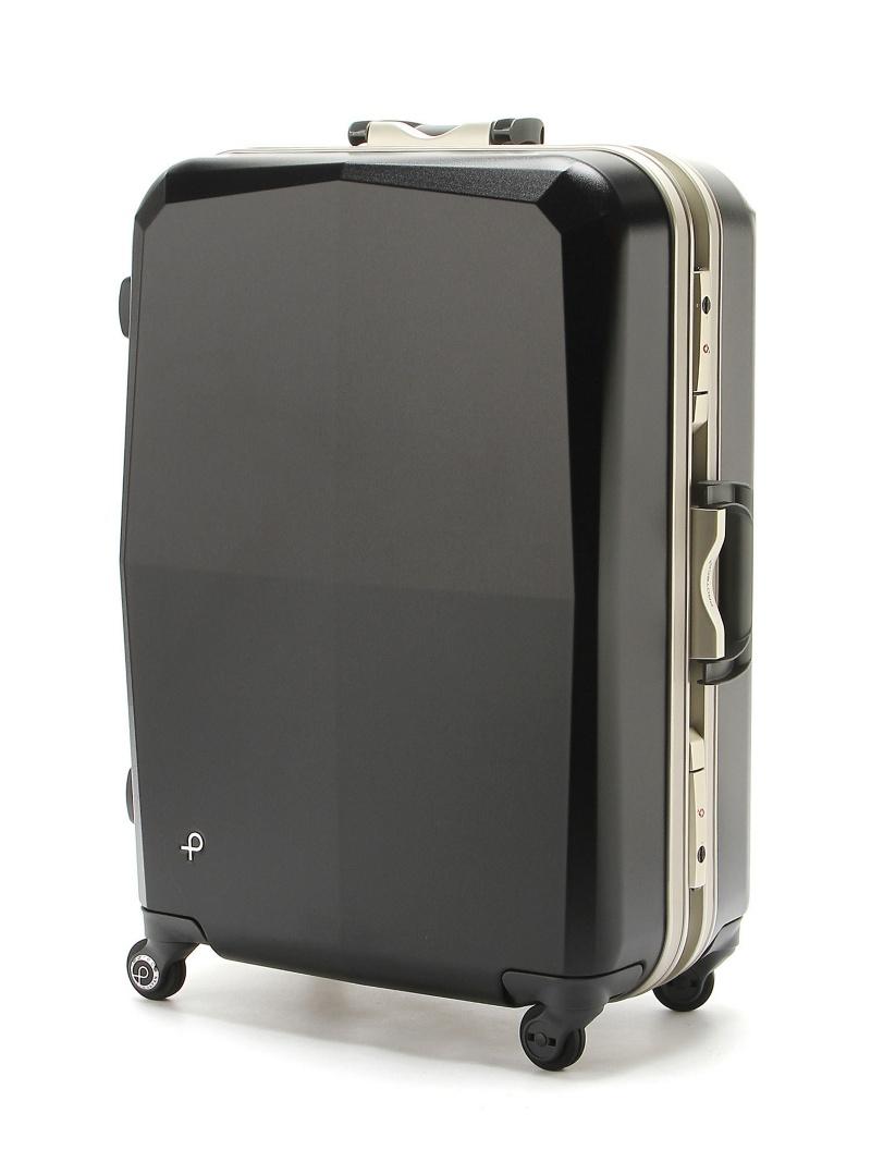 PROTECA 【限定カラー】スーツケース 日本製 プロテカ/PROTECA 3年保証 エキノックスライト オーレ LTD フレームタイプ 68リットル キャリーケース 【送料無料】