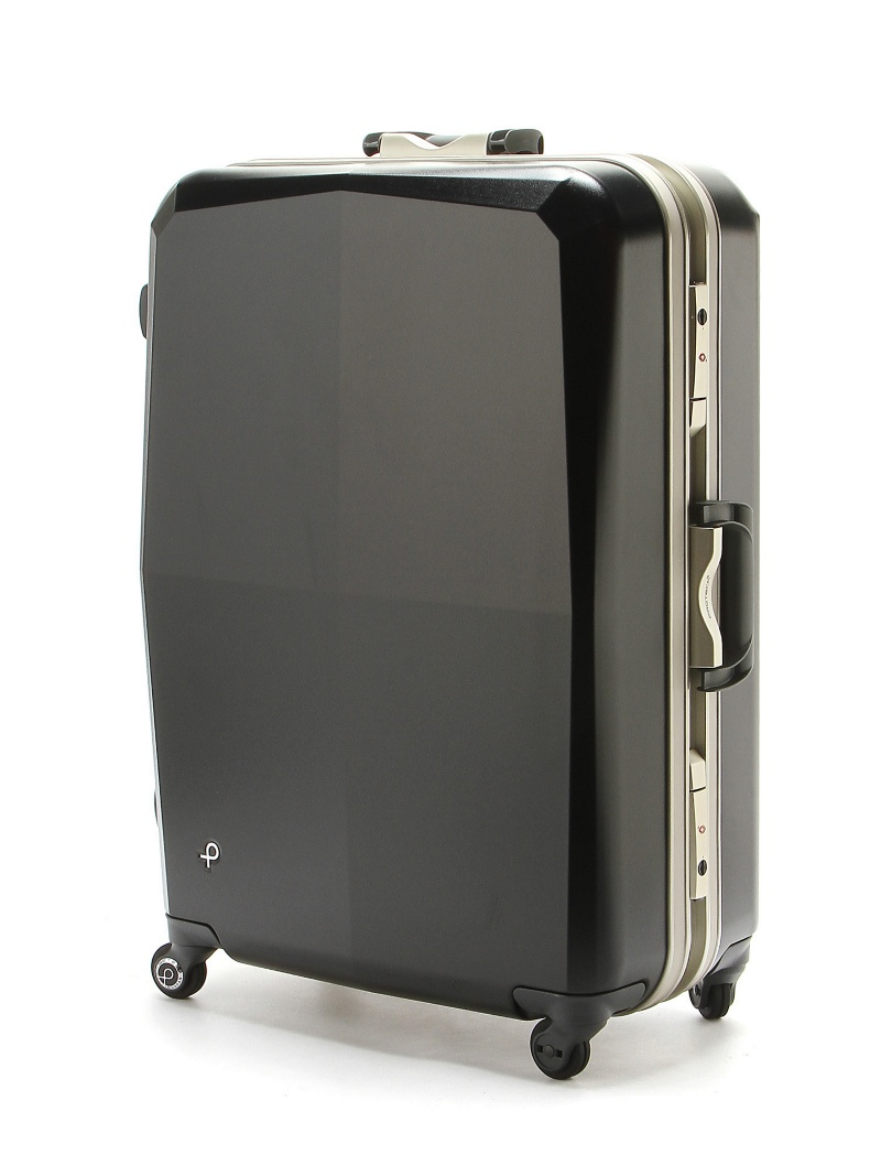 PROTECA プロテカ エキノックスライト オーレLTD 3年保証 限定カラー エース スーツケース 81L 10泊 エースバッグズアンドラゲッジ バッグ【送料無料】, ツクボグン:e3aa2635 --- asc.ai