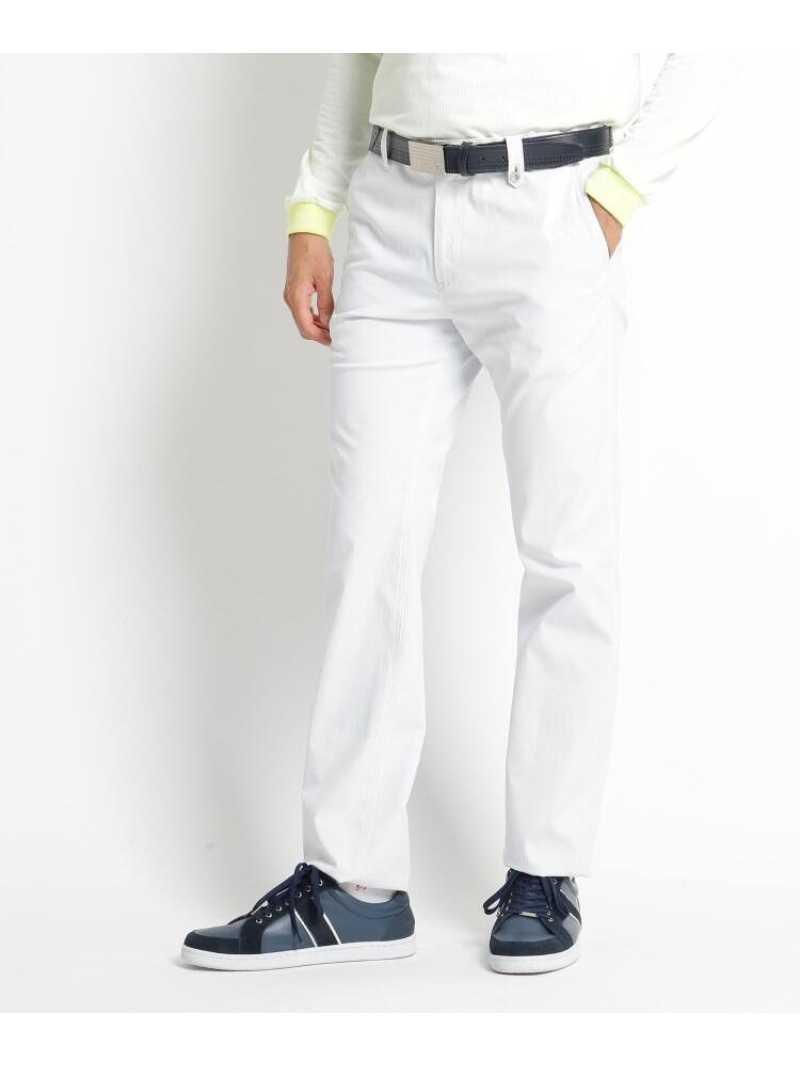【SALE/20%OFF】adabat 【吸水速乾】ストレッチノータックパンツ アダバット パンツ/ジーンズ フルレングス グレー ネイビー【RBA_E】【送料無料】