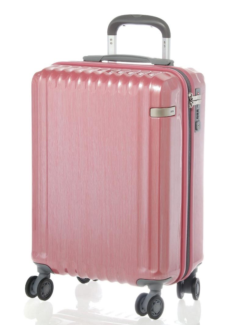 ace ace/ パリセイドZ 33リットル☆機内持込サイズ☆2泊程度のご旅行向きスーツケース 05582 エースバッグズアンドラゲッジ バッグ【送料無料】