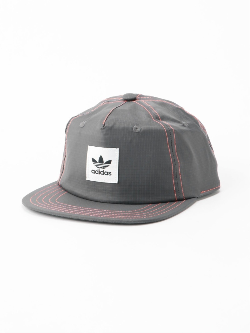 adidas ユニセックス 帽子 ヘア小物 アディダス Originals SALE 30%OFF CAP STREET GDAD U ブラック 希望者のみラッピング無料 キャップ 販売 RBA_E グレー