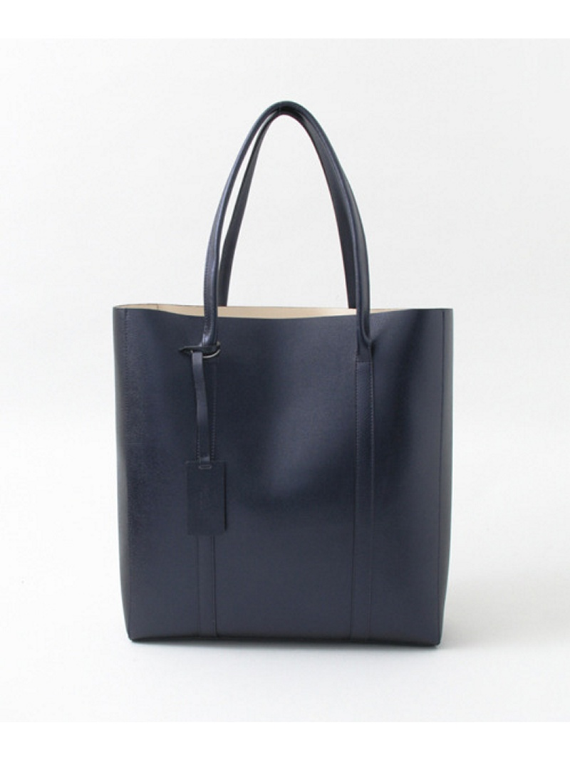 URBAN RESEARCH URBAN RESEARCH Tailor A4 Leather Tote Bag アーバンリサーチ バッグ【送料無料】