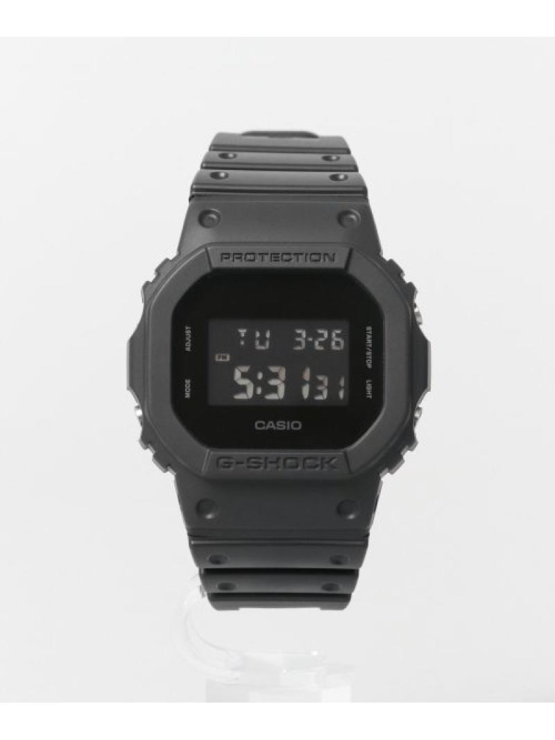 URBAN RESEARCH G-SHOCK DW-5600BB-1JF アーバンリサーチ ファッショングッズ【送料無料】