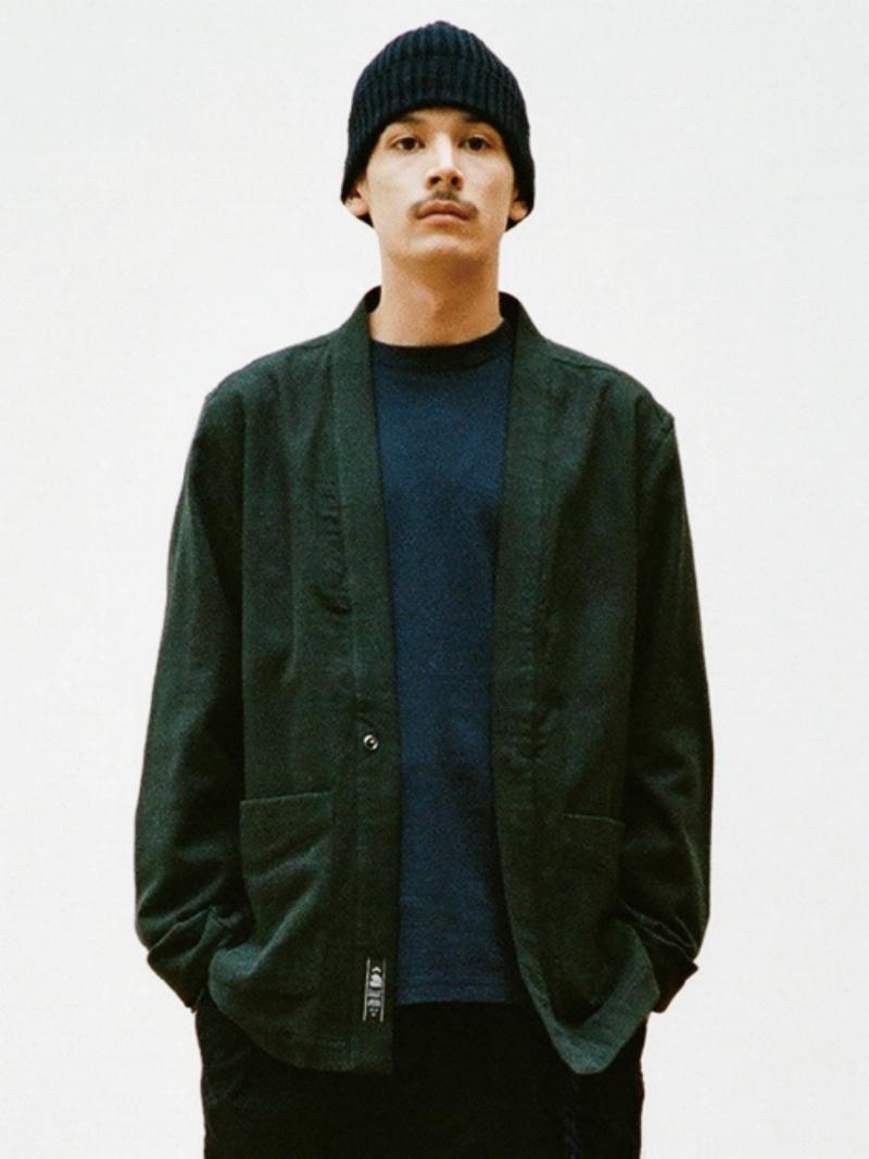 BAL KARATE CARDIGAN SHIRT バル シャツ/ブラウス【送料無料】