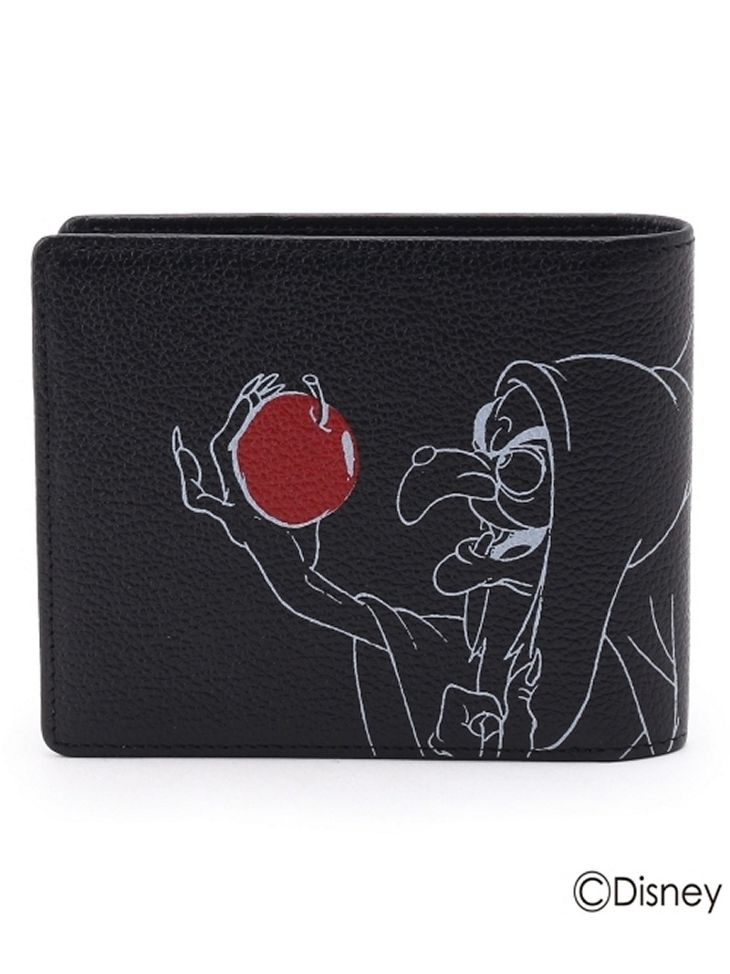 TAKEO KIKUCHI 「 SNOW WHITE 」二つ折り財布 [ メンズ 財布 ] タケオキクチ 財布/小物【送料無料】