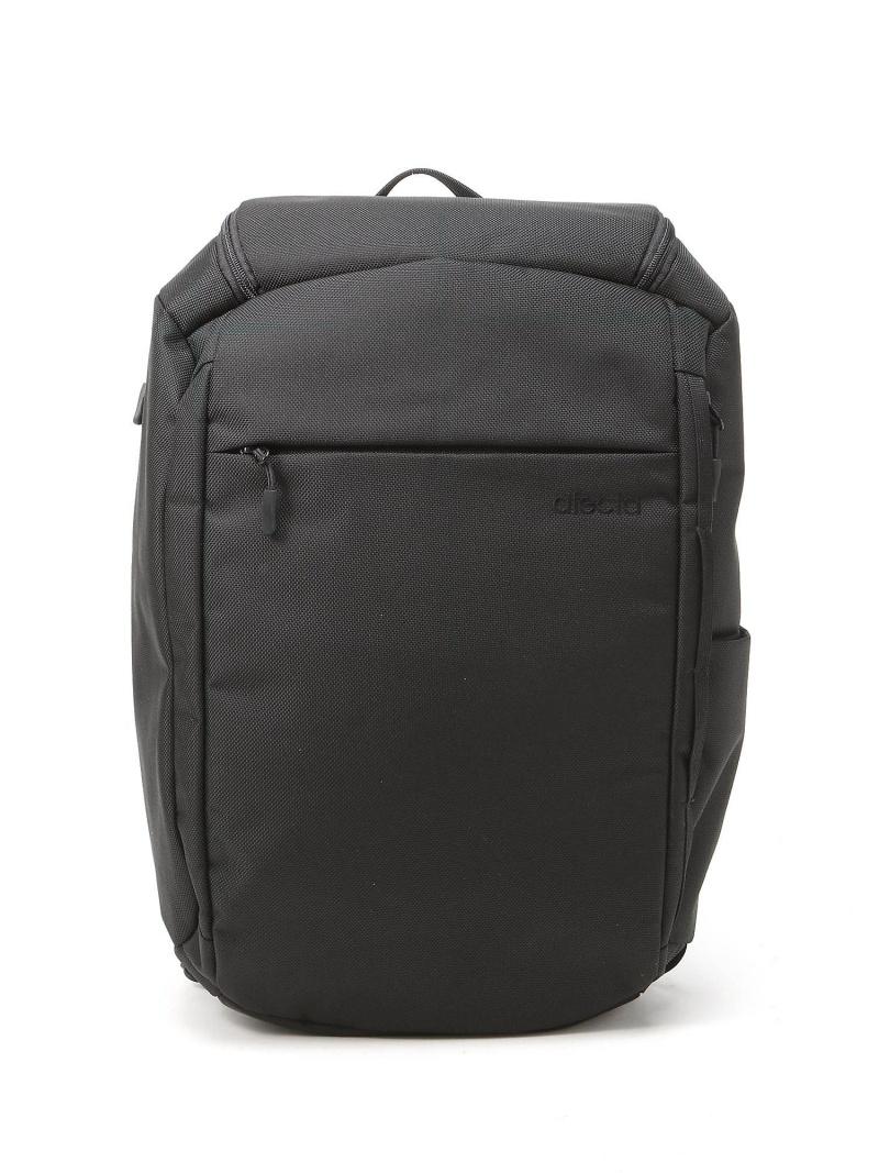【afecta】/(U)RIJID BAG PACK レアリゼ バッグ【送料無料】