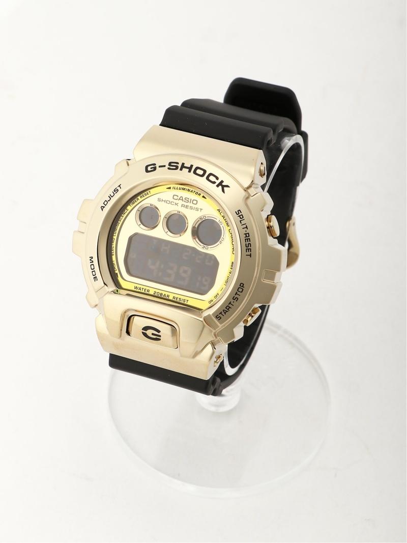 BEAMS MEN G-SHOCK / GM-6900G-9JF デジタル ウォッチ ビームス メン ファッショングッズ 腕時計 ゴールド【送料無料】