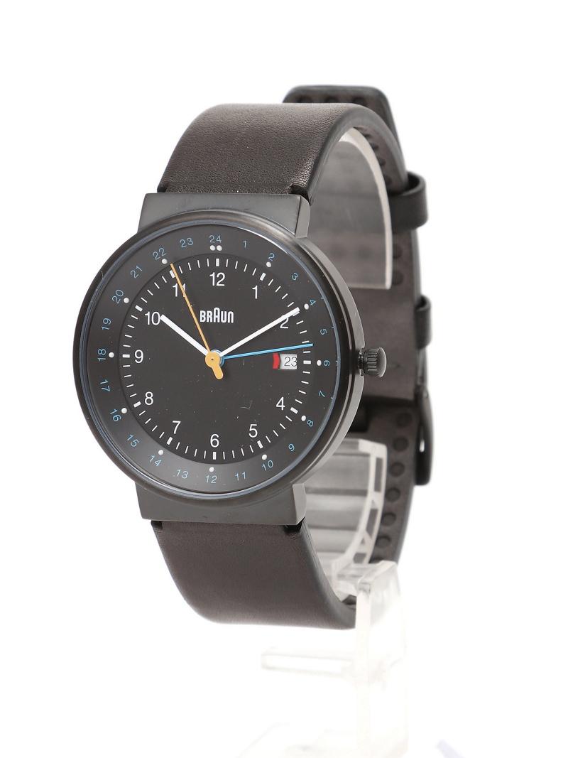 BRAUN (U)Watch GMT BN0142 ブラウン ファッショングッズ【送料無料】