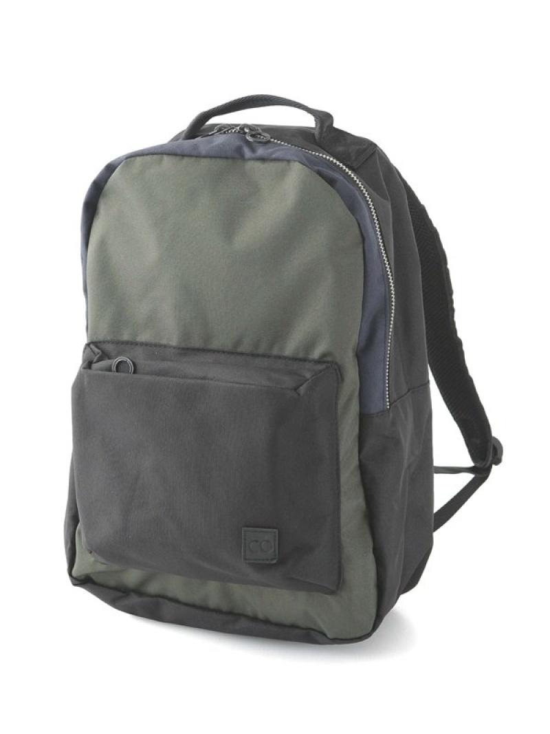 C6 SiriusBackpack ナノユニバース バッグ リュック/バックパック ブラック【送料無料】