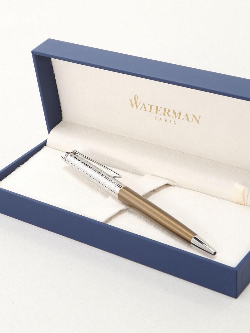 WATERMAN メトロポリタン ブロンズサテンCT-BP ウォーターマン 生活雑貨【送料無料】