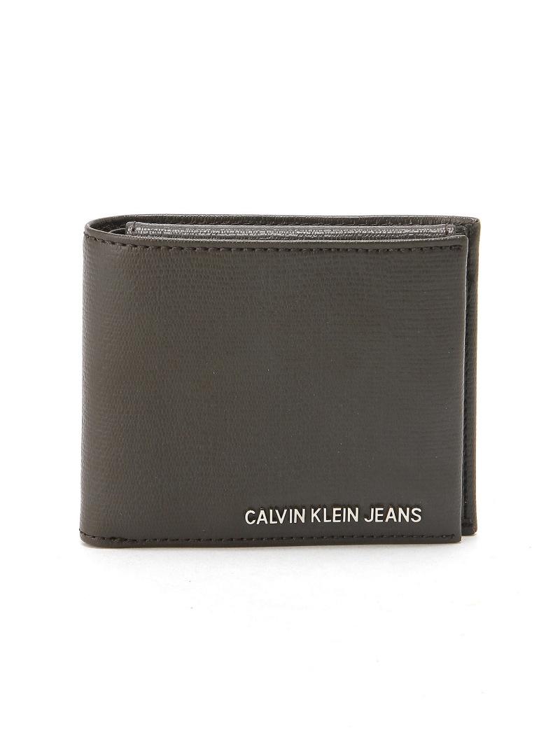 CALVIN KLEIN JEANS ACCESSORIES (M)MA_WL&SLG_WALLET カルバン・クライン 財布/小物【送料無料】