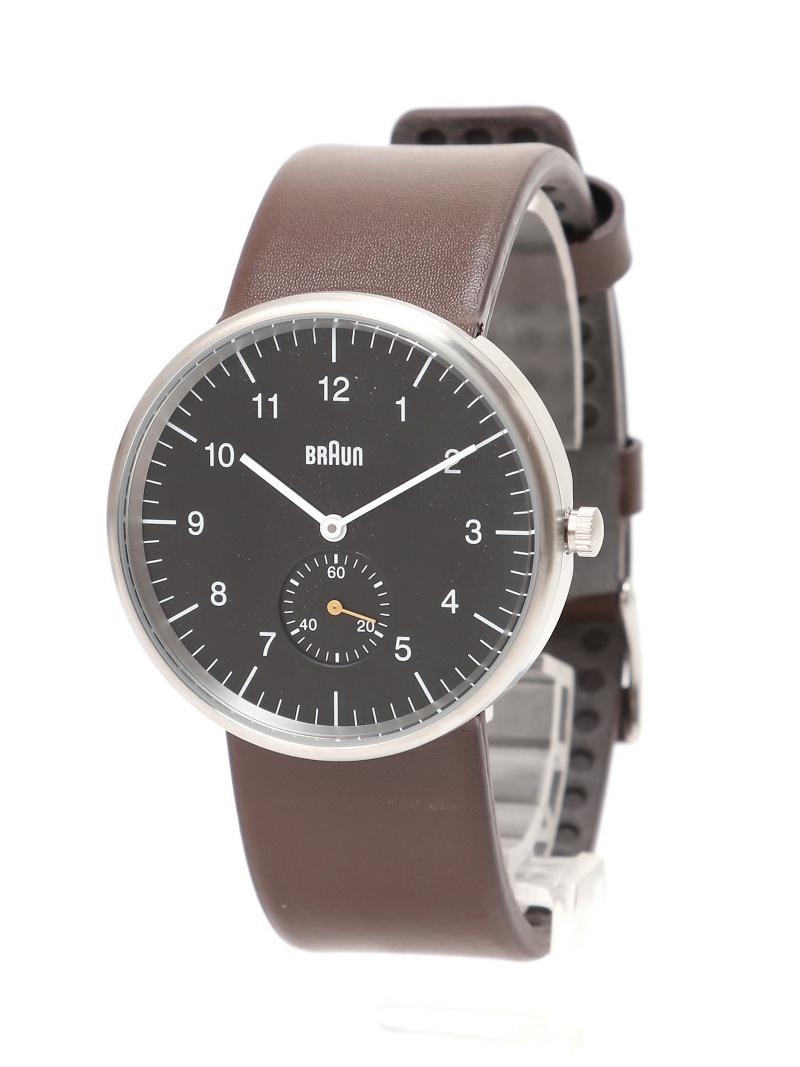 BRAUN (U)Watch (U)Watch BN0024 ブラウン ファッショングッズ【送料無料 BRAUN ブラウン】, ガラス清掃用品ヤマオカ:9c3633ce --- yoka.co.id