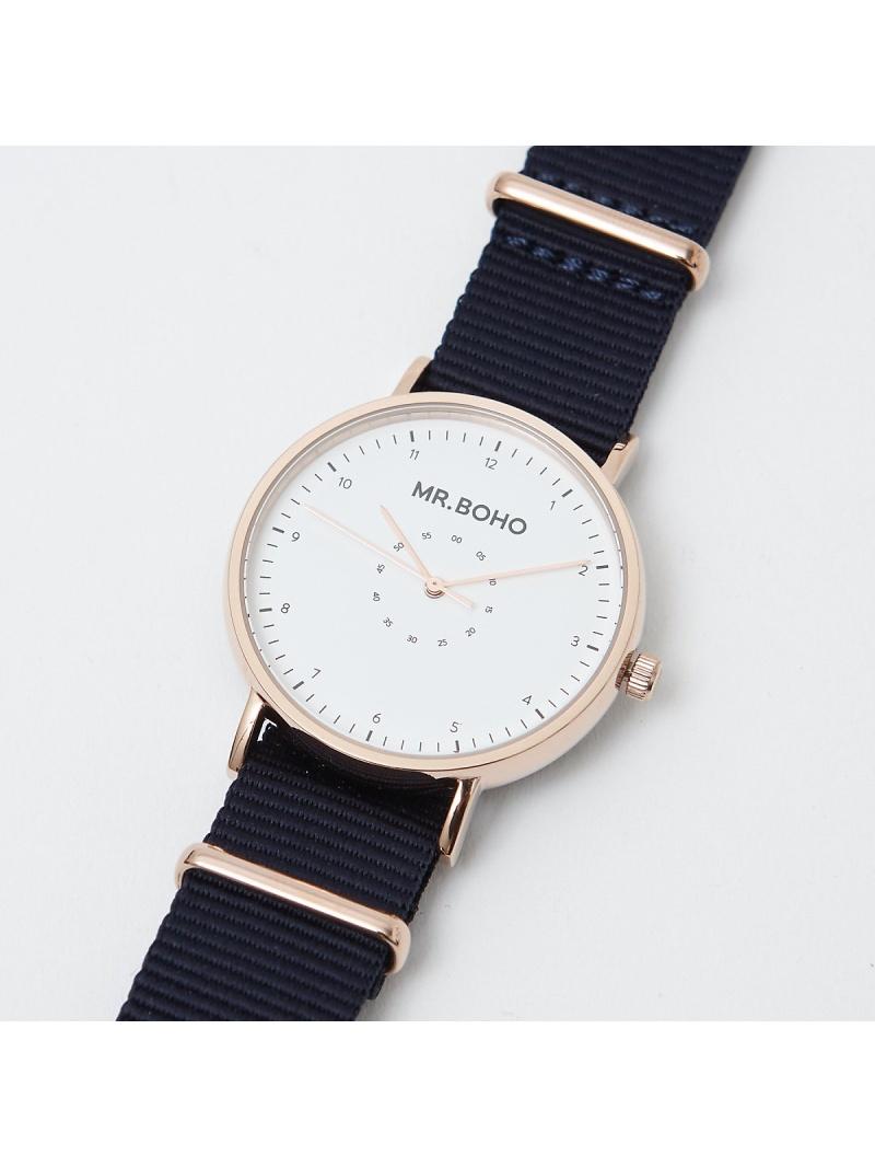 ABAHOUSE LASTWORD 【MrBOHO】CASUAL 腕時計 アバハウス ファッショングッズ【送料無料】