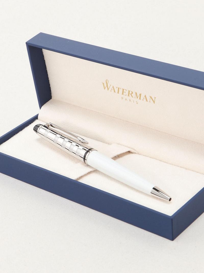 WATERMAN ウォーターマン エキスパートDX ホワイトCT-BP ウォーターマン 生活雑貨【送料無料】