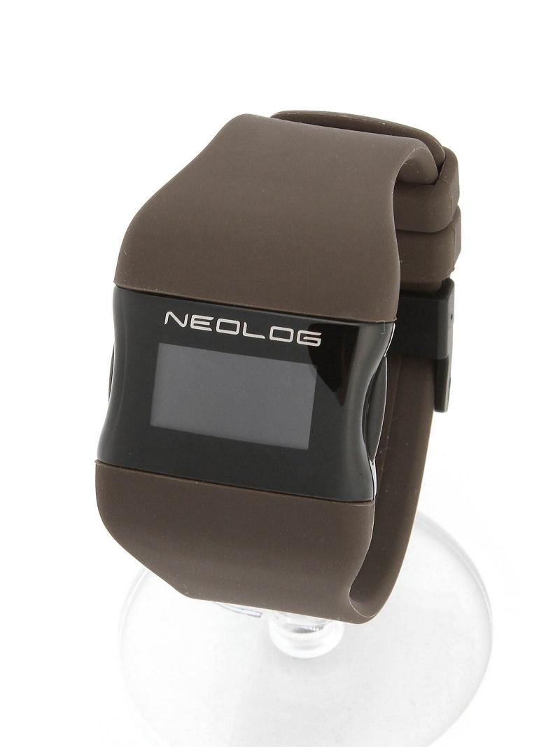 NEOLOG NEOLOG/(U)OS DARK CHOCOLATE トウキョウウォッチスタイル ファッショングッズ【送料無料】