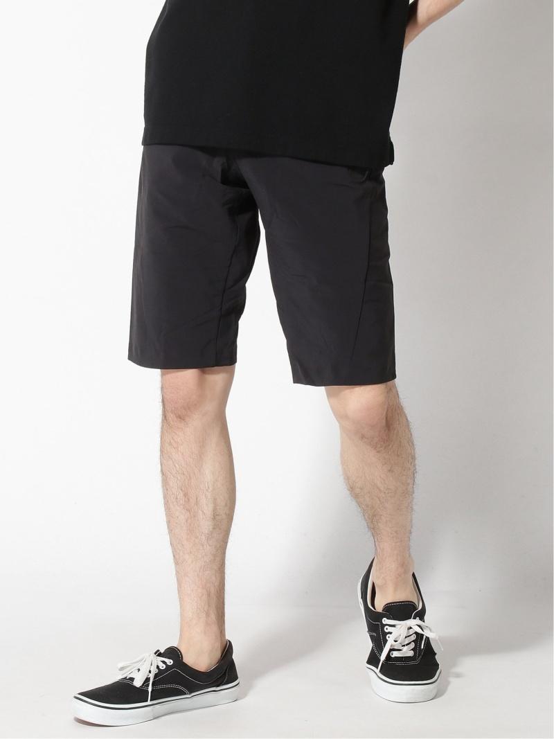 MAMMUT MAMMUT/(M)Chalk Wall Shorts AF Men マムート パンツ/ジーンズ ハーフパンツ ブラック ホワイト ネイビー カーキ【送料無料】