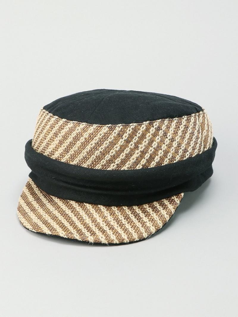 (U)BOWER テール 帽子/ヘア小物【送料無料】