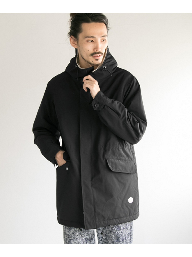 URBAN RESEARCH Vincent et Mireille M-47 PARKA アーバンリサーチ コート/ジャケット【送料無料】