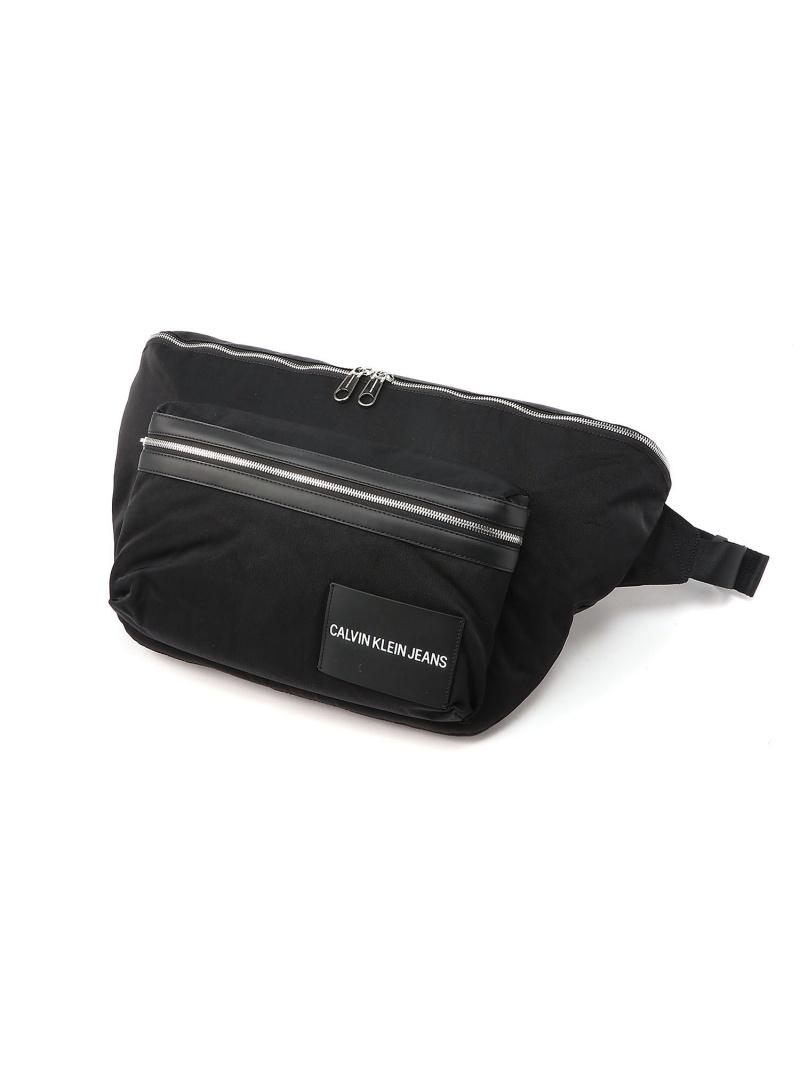 【カルバン クライン ジーンズ】 メンズ ストリート バッグ X カルバン・クライン バッグ【送料無料】