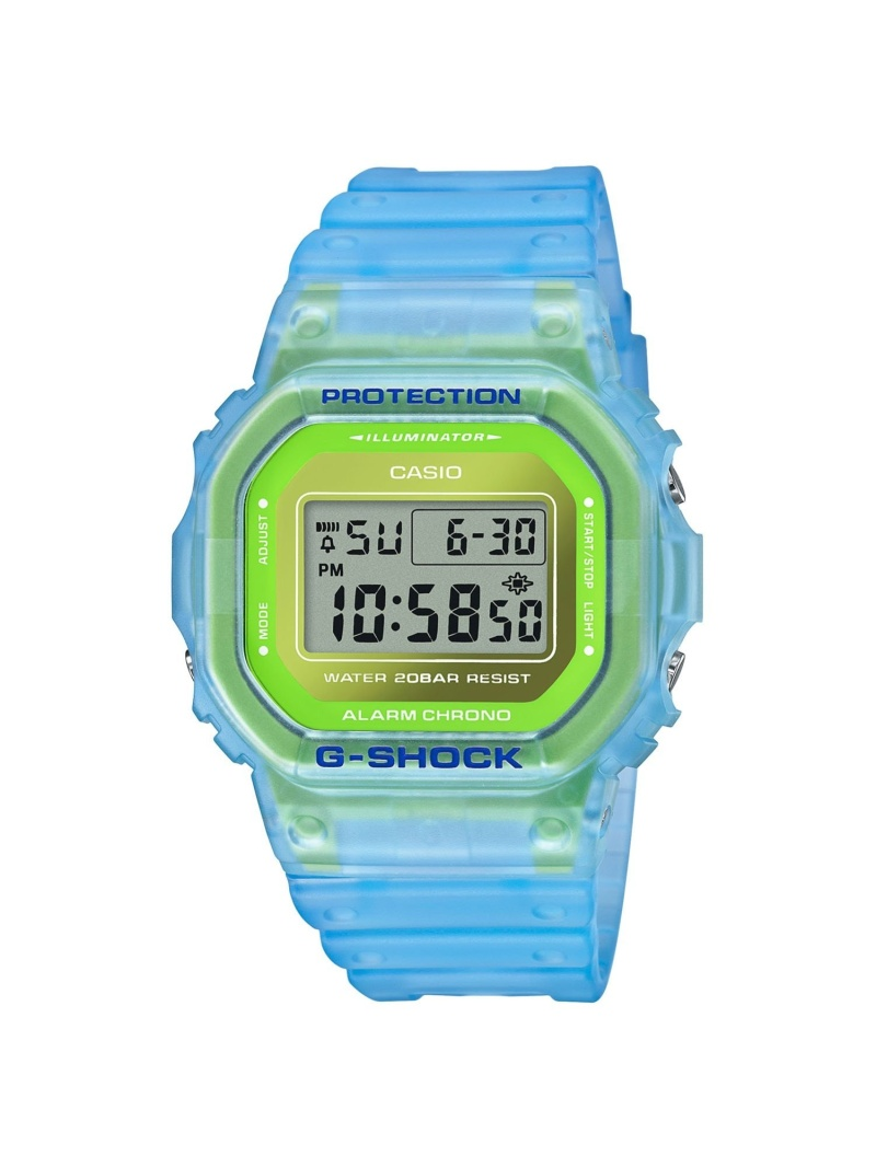 CASIO G-SHOCK/(M)/DW-5600LS-2JF カシオ ファッショングッズ 腕時計【先行予約】*【送料無料】