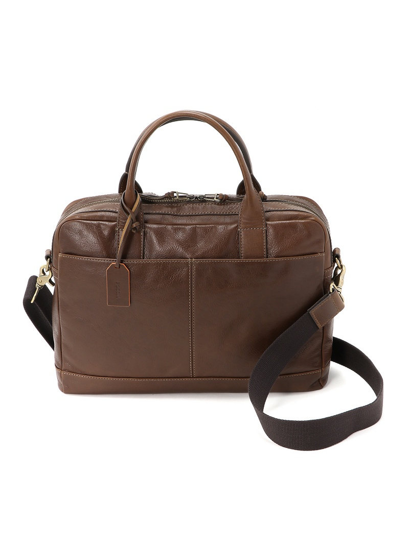 【SALE/30%OFF】FOSSIL (M)DEFENDER WORKBAG MBG9028 フォッシル バッグ【RBA_S】【RBA_E】【送料無料】