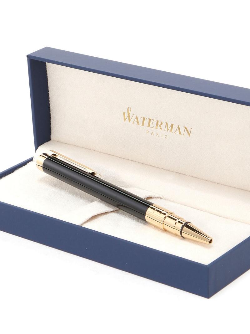 WATERMAN パースペクティブ ブラックGT BP ウォーターマン 生活雑貨【送料無料】