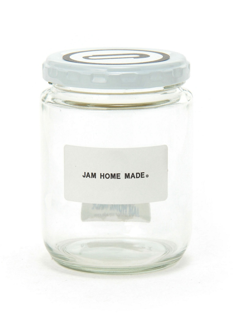 JAM HOME MADE(M)JAM DIAMOND WATCH TYPE M-SILVER果酱家佣人