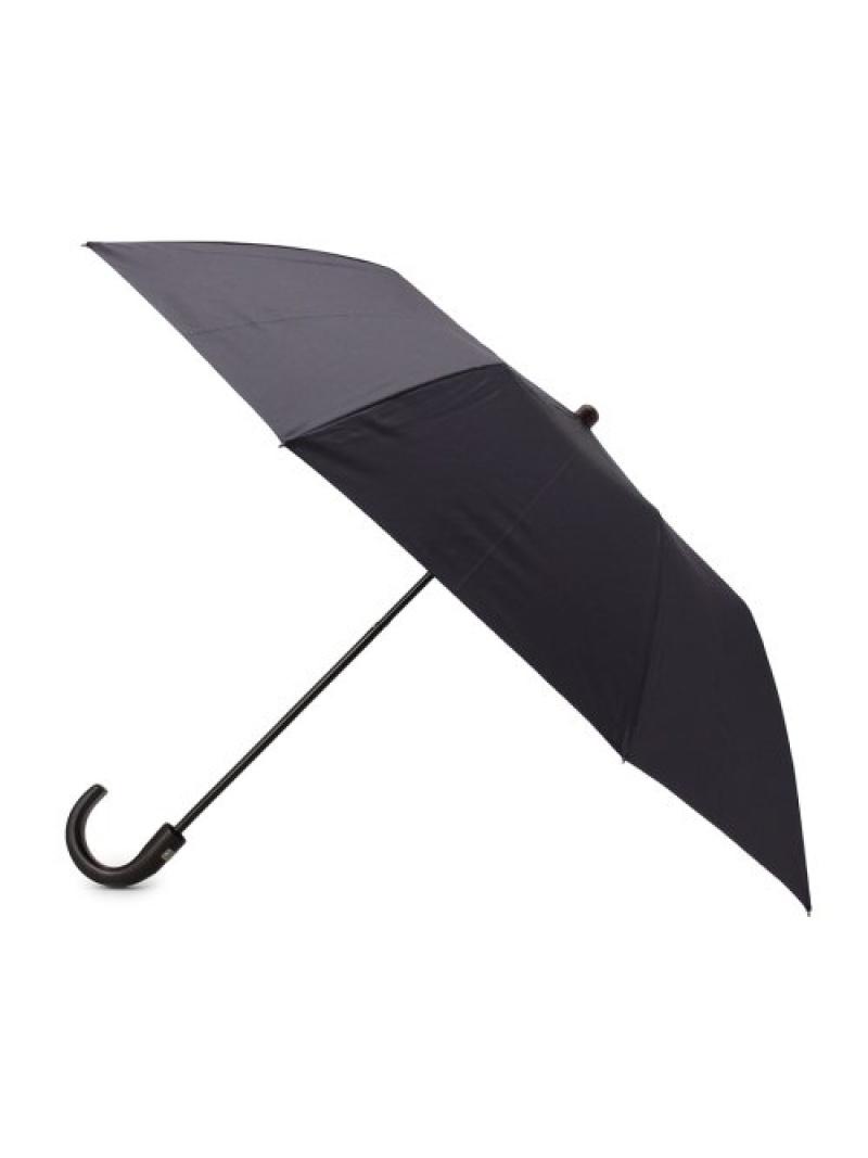 TAKEO KIKUCHI シンプル細巻き折傘 タケオキクチ ファッショングッズ【送料無料】