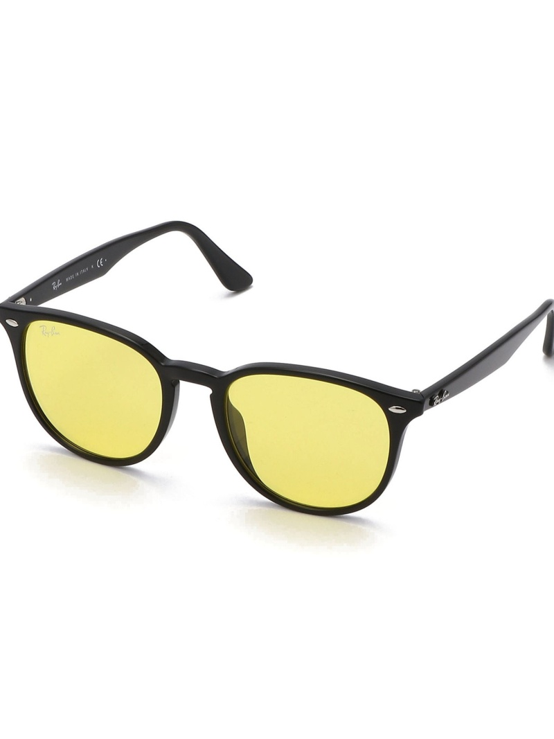 GARDEN TOKYO RAYBAN/レイバン/HIGHSTREET-RB4258F601/8552-20 ガーデン その他 その他 イエロー【送料無料】