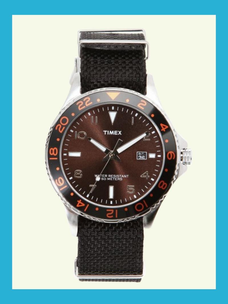 TIMEX 【国内正規品】カレイドスコープ バリスティック2 タイメックス ファッショングッズ【送料無料】