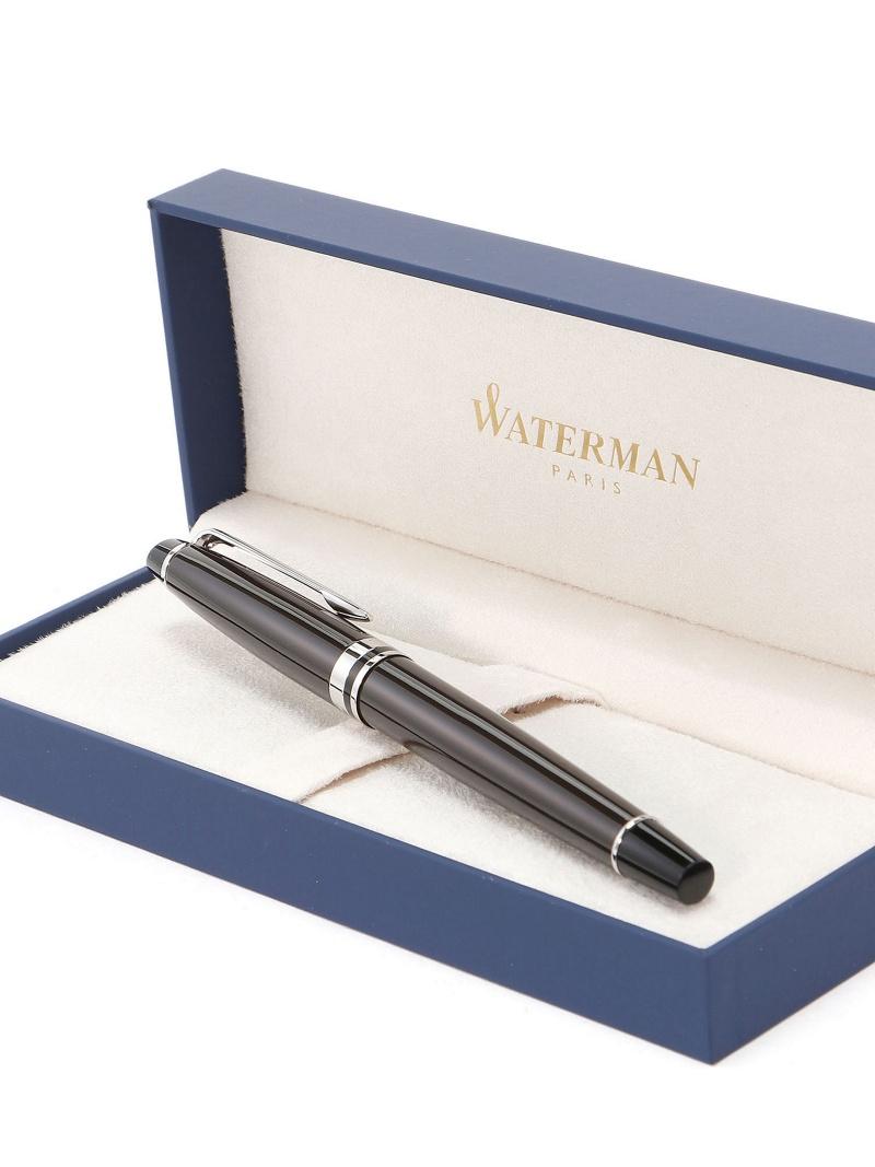 WATERMAN エキスパート-エッセンシャル ディープブラウンCT -FP ウォーターマン 生活雑貨【送料無料】
