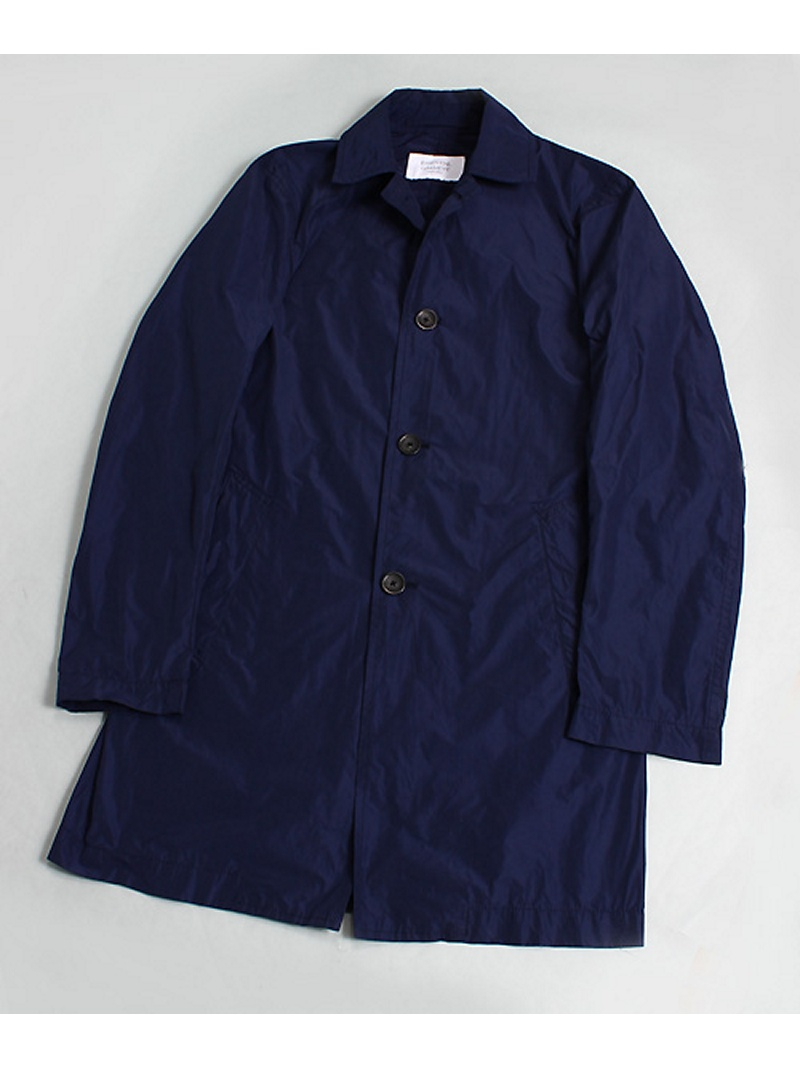 ESSENTIAL GARMENT MEN'S BIGI*十彩色大衣(WASH加工)menzubigikoto/茄克
