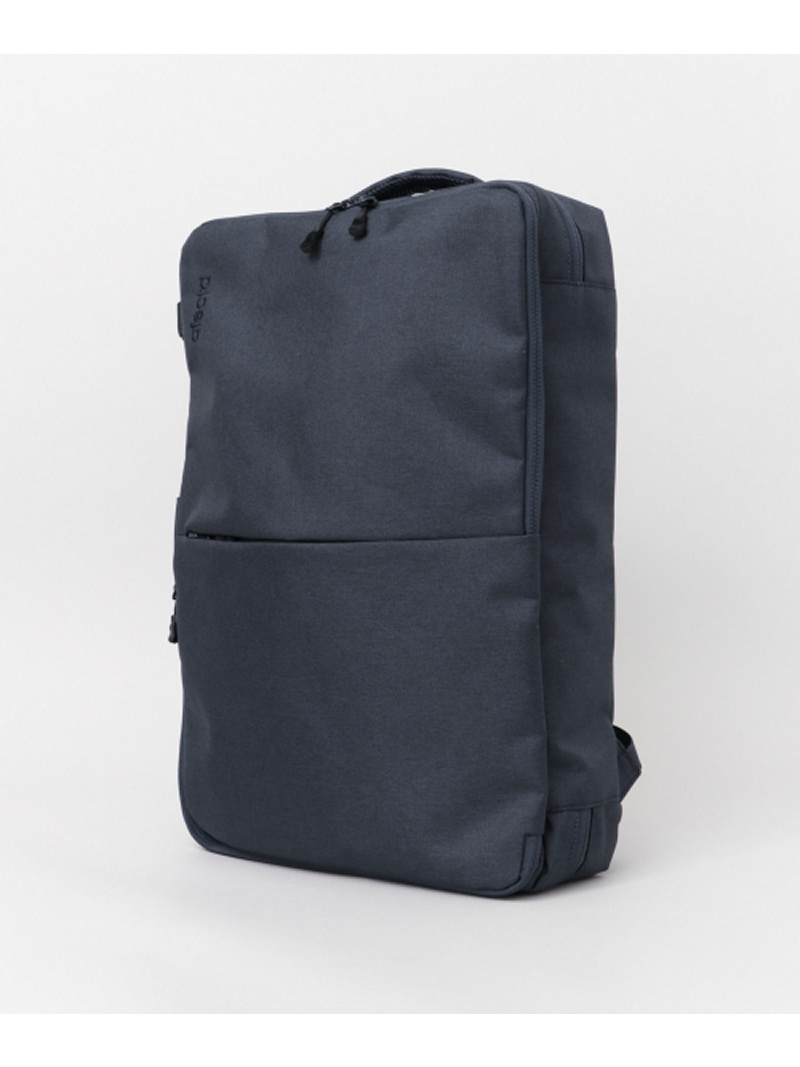URBAN RESEARCH afecta FREQUENT USE BAGPACK アーバンリサーチ バッグ【送料無料】
