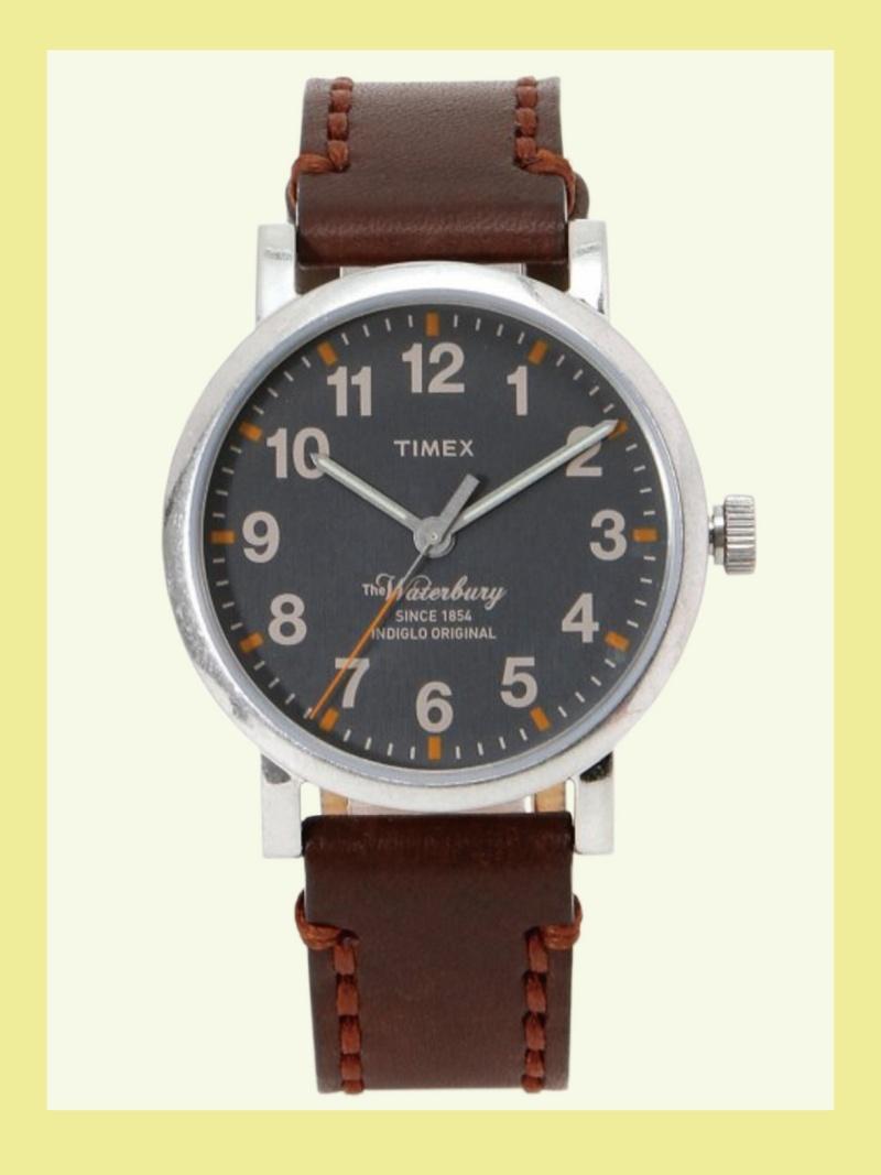 TIMEX 【国内正規品】ウォーターベリー タイメックス ファッショングッズ【送料無料】