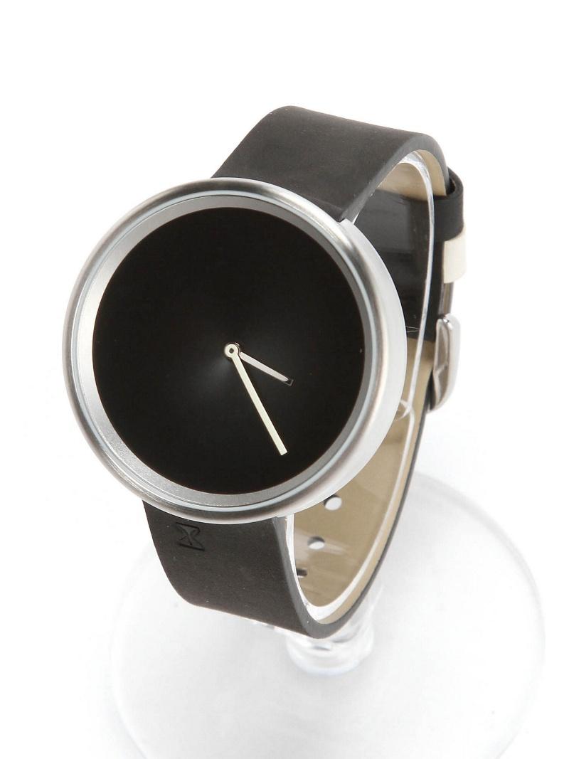 TACS TACS/(U)TIME GLASS TS1801A トウキョウウォッチスタイル ファッショングッズ 腕時計 ブラック【送料無料】