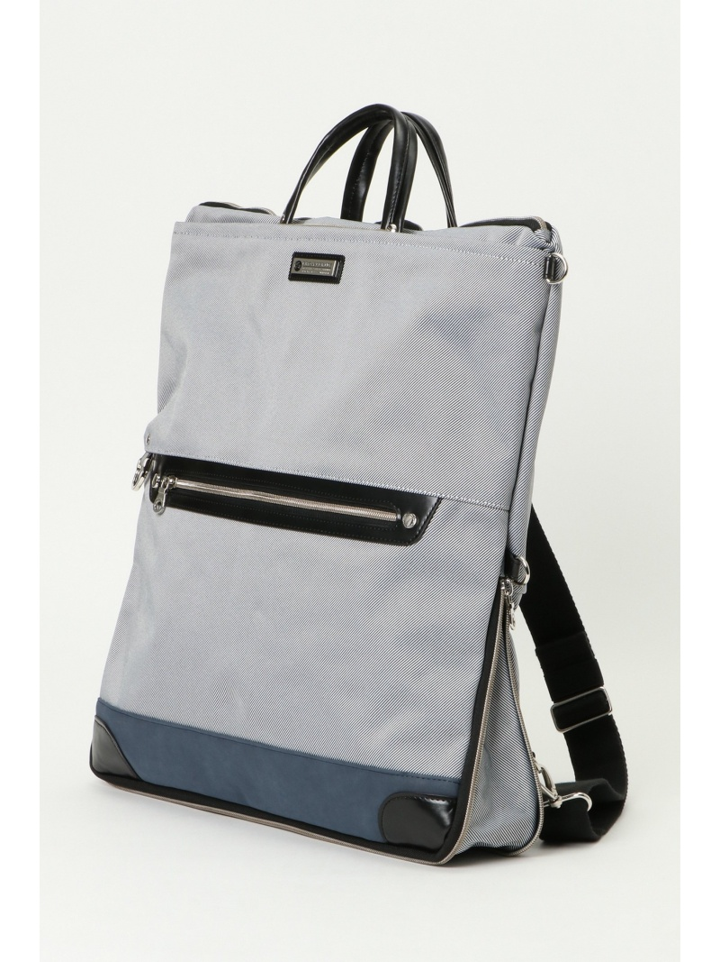 GRAND PHASE PRO-SPERITY プロスペリティ 8WAYバッグ イッカ ファッショングッズ【送料無料】