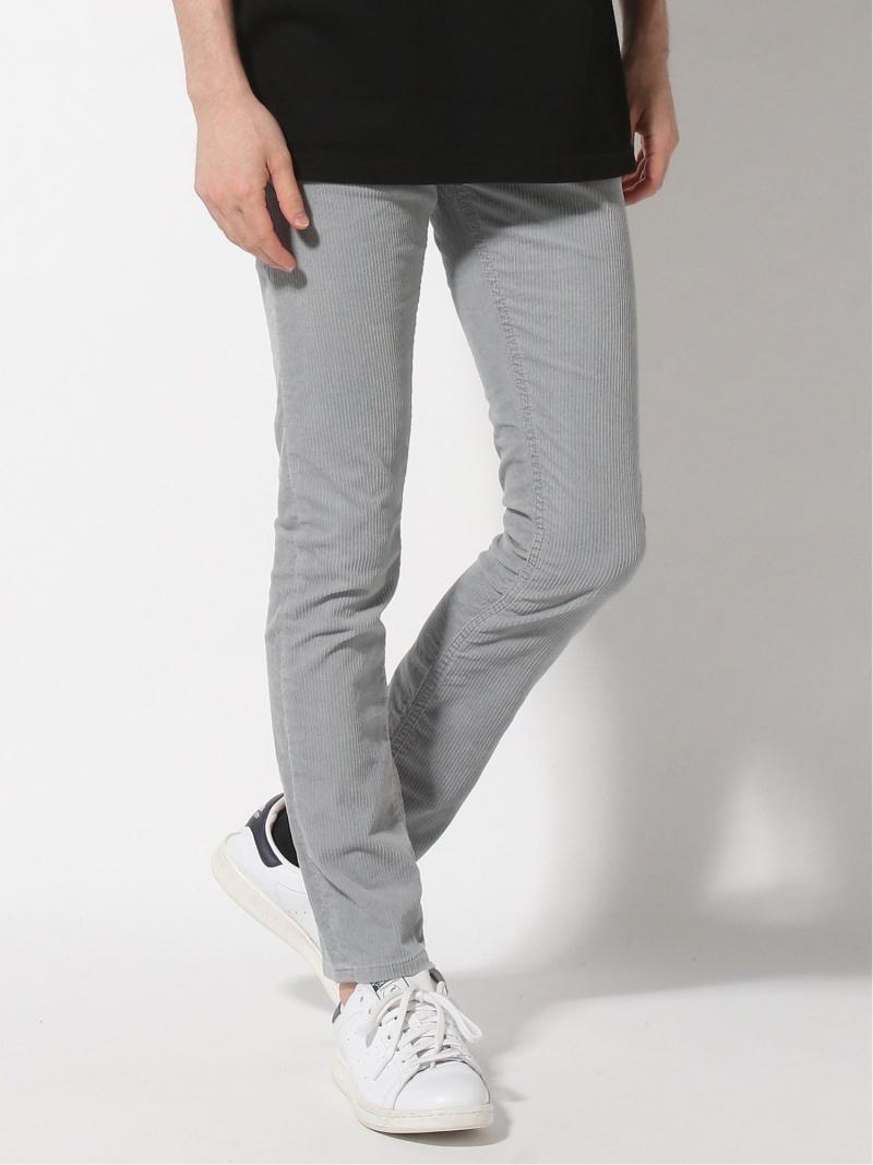 【SALE/50%OFF】nudie jeans nudie jeans/(M)Grim Tim ヒーローインターナショナル マーケット プレイス パンツ/ジーンズ フルレングス グレー【RBA_E】【送料無料】