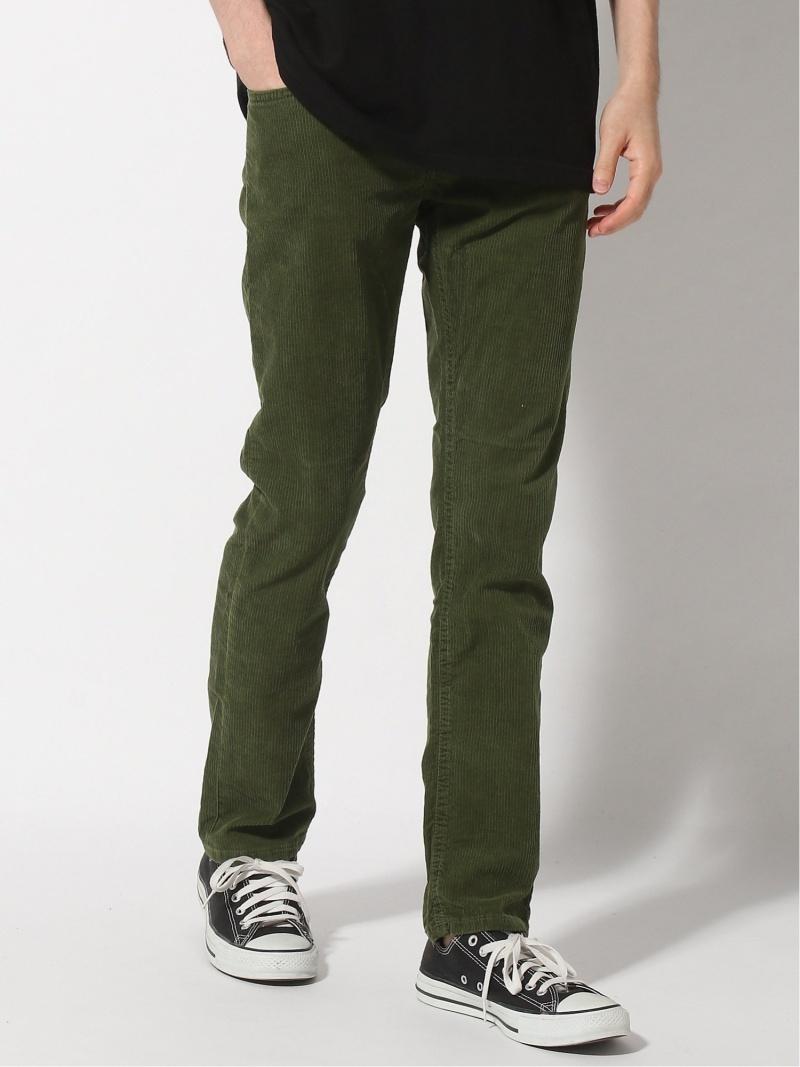 【SALE/50%OFF】nudie jeans nudie jeans/(M)Grim Tim ヒーローインターナショナル マーケット プレイス パンツ/ジーンズ フルレングス グリーン【RBA_E】【送料無料】