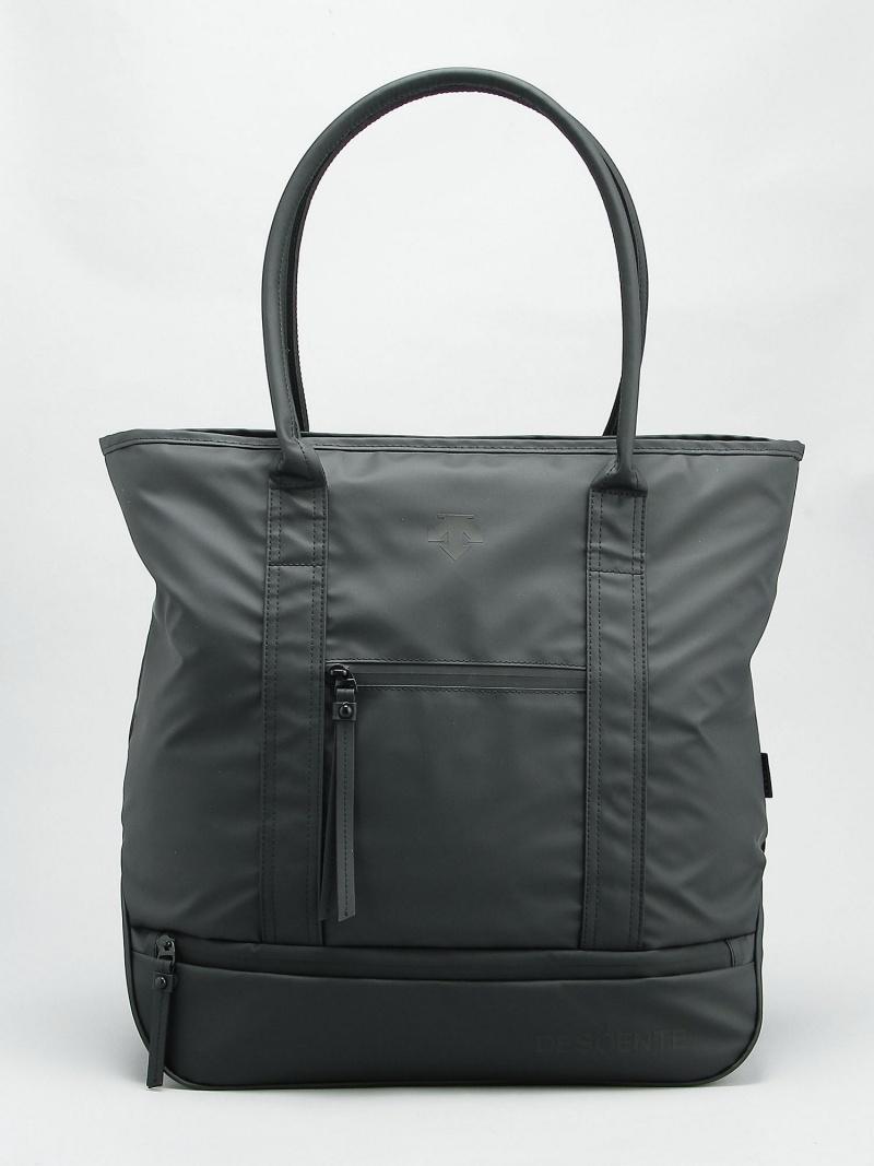 (M)ボストンバッグ ブラック デサントゴルフ バッグ【送料無料】