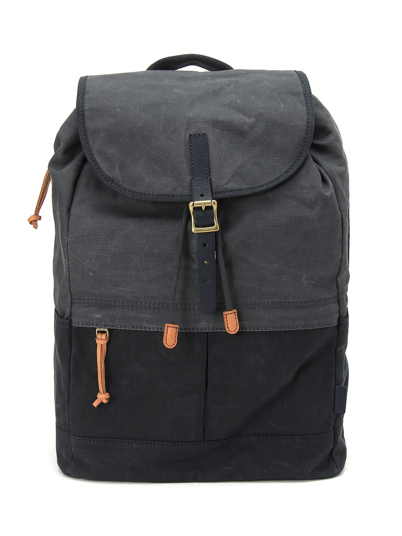 【SALE/30%OFF】FOSSIL (M)DEFENDER/MENS BAG フォッシル バッグ リュック/バックパック ブルー【RBA_E】【送料無料】