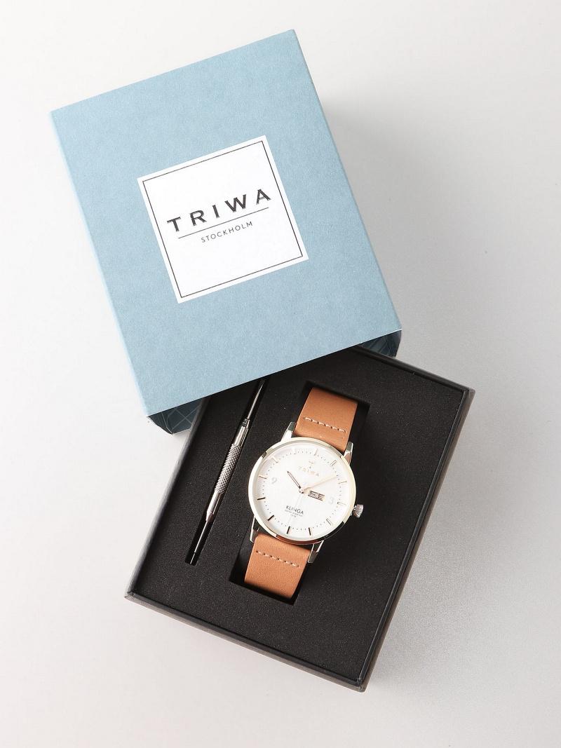 TRIWA (U)KLINGA JAPAN LIMITED EDITION トリワ ファッショングッズ【送料無料】