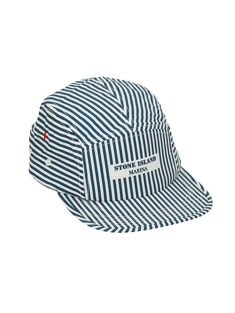 【SALE/30%OFF】STONEISLAND STONEISLAND/(M)MARIN CAP アクトン 帽子/ヘア小物【RBA_S】【RBA_E】【送料無料】