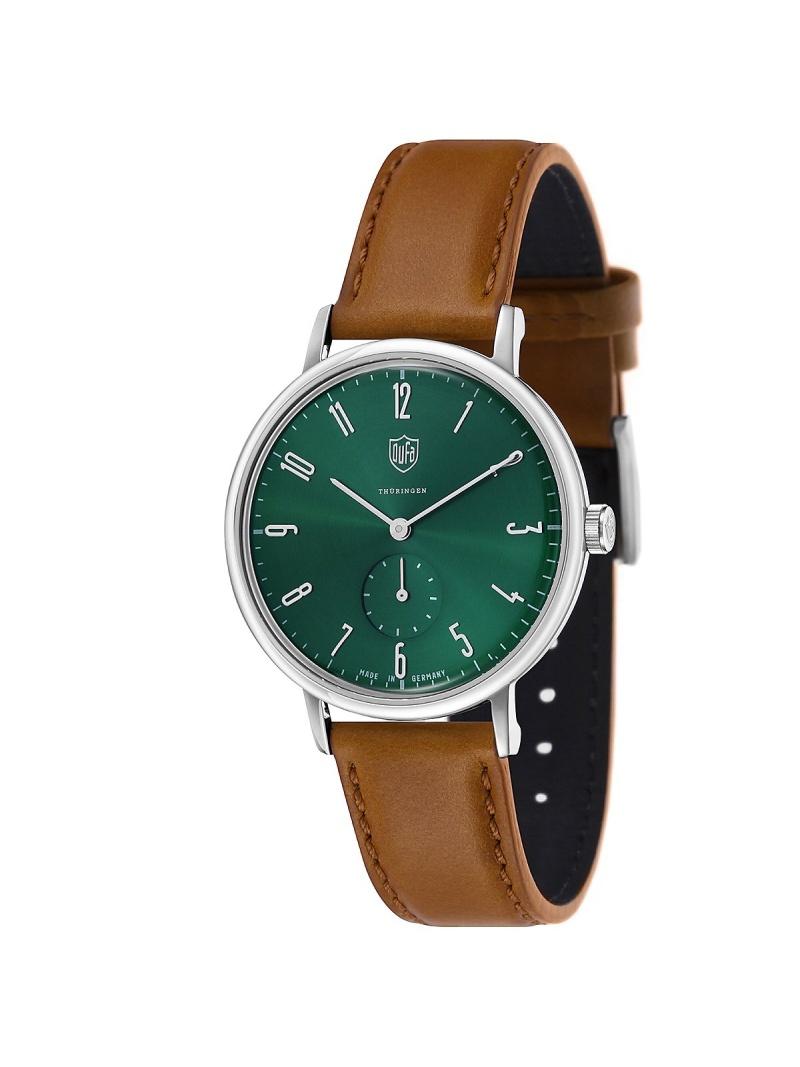 ABAHOUSE LASTWORD 【DUFA】ドゥッファ Gropius グロピウス メンズ 腕時計 DF-900 アバハウス ファッショングッズ 腕時計 グリーン【送料無料】