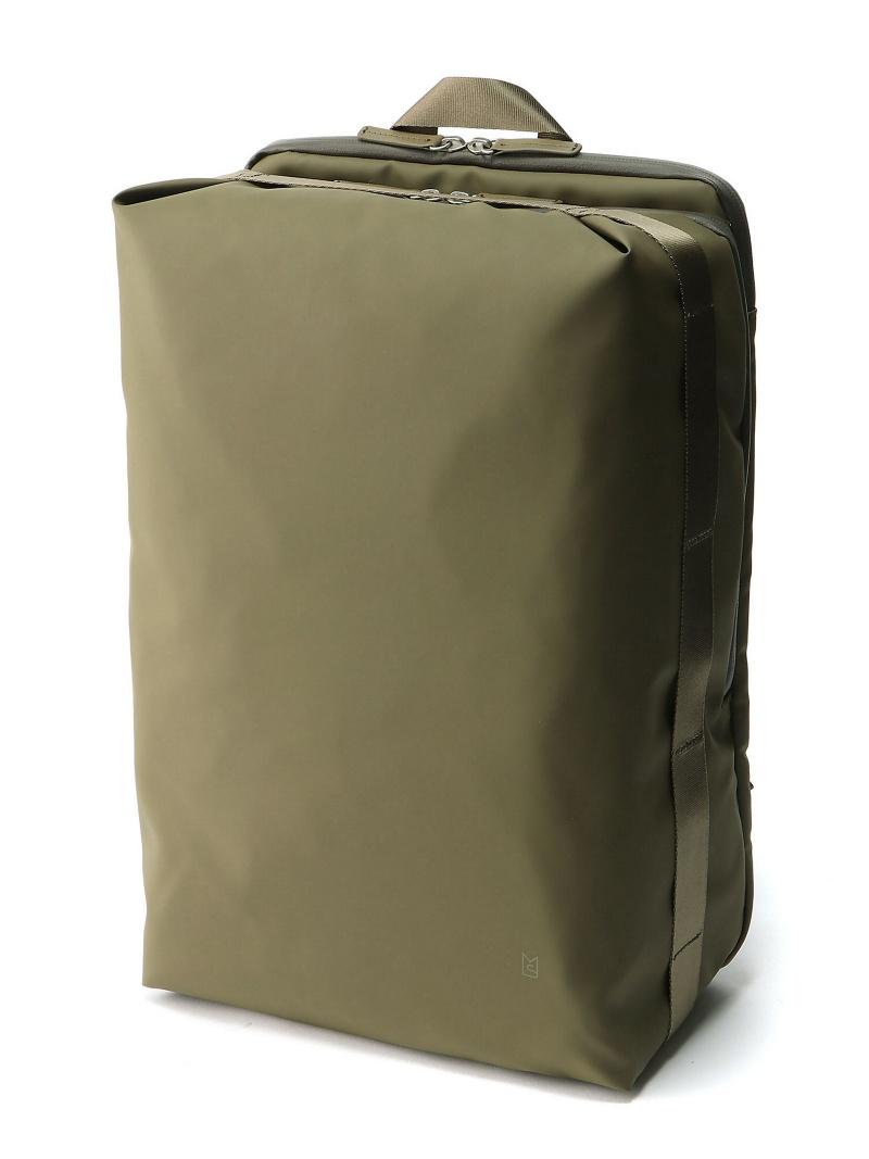 MILESTO WPバックパック トラベルショップミレスト バッグ リュック/バックパック カーキ ネイビー ブラック ベージュ【送料無料】