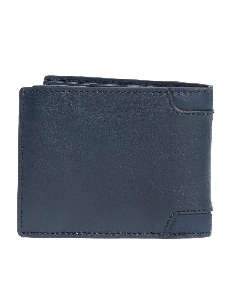 FOSSIL (M)GARRETT RFID LARGE COIN POCKET BIFOLD ML4008 フォッシル 財布/小物【送料無料】